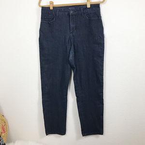 NYDJ Women's Ankle Jeans Size 10